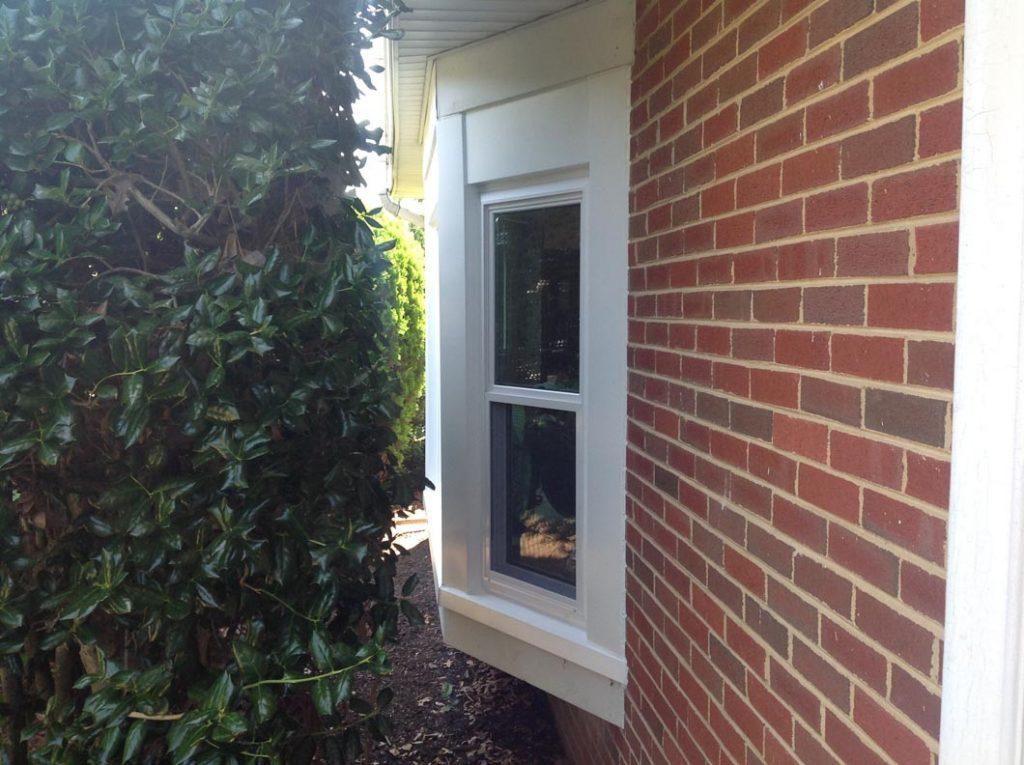 Residential windows in New Carrollton, MD